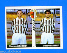 TUTTO CALCIO 1994 94-95 - Figurina-Sticker n. 365 -INCOCC#MIRABELLI- ASCOLI -New