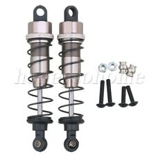 2pcs Front Shock Absorber for KYOSHO 4WD OPTIMA RC1:10 Buggy Off Road Car