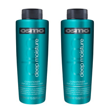 Osmo Deep Moisture Conditioner 2x 400ml