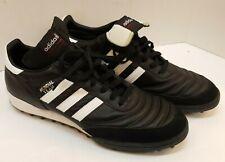 Adidas Mens Copa Mundial Team Turf Soccer Shoes Black Sz 13 US 019228 Cleats EUC