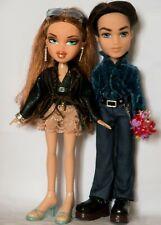 Bratz Secret Date Meygan & Koby Collectable Dolls