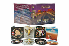 EAGLES - DARK DESERT HIGHWAYS - THE LEGENDARY BROADCASTS - 6 CD BOX SET