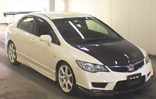 HONDA CIVIC TYPE R FD2 PROTECTOR COMP.,L. REAR DOOR NH0 75323-SNA-A01ZW YAPONIYA