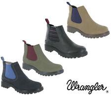 Stivali alla caviglia da donna Wrangler