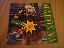 "MADONNA - CAUSING A COMMOTION (SIRE12"")"