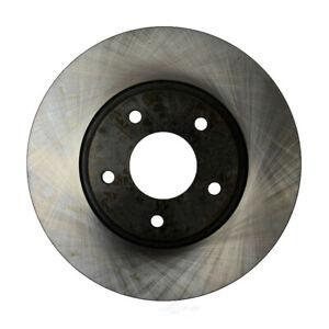 Disc Brake Rotor-Original Performance Front WD Express 405 38072 501