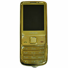Nokia 6700C-1 Classic RM-470 170MB Gold Edition Factory Unlocked 3G 2G Simfree