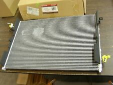 NOS OEM Ford 2005 2009 Mustang AC Condenser 2006 2007 2008 Shelby GT500 GT V6