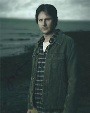 Josh Hamilton Signed Gracepoint 10x8 Photo AFTAL