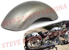 PARAFANGO POSTERIORE UNIVERSALE MOTO CUSTOM BOBBER HARLEY DAVIDSON 235 MM ENTRA