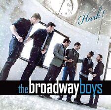 Broadway Boys - Hark / O.B.C. [New CD]