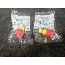 Sprecher Amp Schuh D7p Mt44e 40mm Twist To Release Emergency Stop Button Lot Of 2