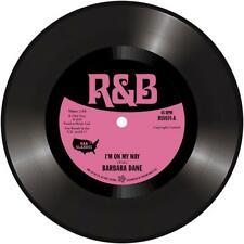BARBARA DANE I'm On My Way / BETTY O'BRIEN NEW R&B NORTHERN SOUL 45 (Outta Sight