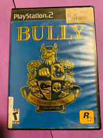 Bully (Sony PlayStation 2, 2006)