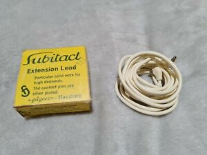 Subitact Sync Extension Lead