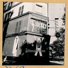 PARIS c. 1950-60 - Cabaret JOCKEY Music-Hall - 20