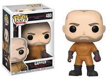 """Pop! películas #480 """"Blade Runner 2049: zapador"""" Figura de Vinilo (Funko)"""
