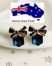 Acrylic Mixed Themes Stud Fashion Earrings
