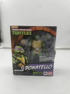 Teenage Mutant Ninja Turtles - Donatello S.H. Figuarts Action Figure (Bandai)