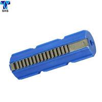SHS full 15 steel teeth piston for Airsoft G&P CA Marui ARES ICS G&G AEG Series