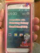 SAMSUNG GALAXY PRIME (G530)--TUFF PHONE COVER---NEW