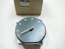 ORIGINAL OPEL Rekord E Monza Tachometer Drehzahlmesser  90158990 NEU