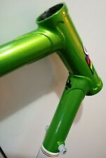 TELAIO  BICI CORSA COLNAGO SUPER FRAME RACING BIKE VINTAGE MADE IT (ONLY)