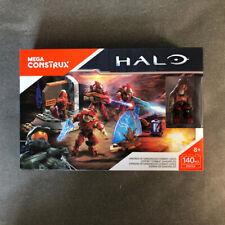Mega Bloks Construx Halo DXF04 Swords of Sanghelios Combat Lance *New Sealed*