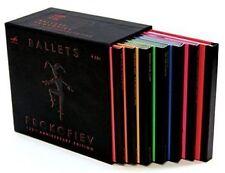 Prokofiev Gennady Rozhdestvensky - 125th Anniversary Edition Ballets CD