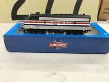 Athearn Roundhouse HO Scale Amtrak F7A Powered Diesel Locomotive # 102 RTR