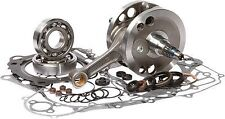 KAWASAKI BRUTE FORCE 750 COMPLETE CRANKSHAFT BOTTOM END REBUILD KIT 2012