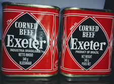 2x Exeter Corned Beef (2x 340g)