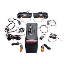 Tusk Motorcycle Enduro Lighting Kit w/Handguard w/Turn Signals-Honda XR600R/650R