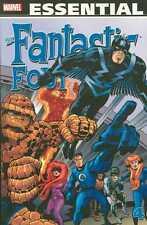Marvel Essential Fantastic Four Volume 4 TPB new unread