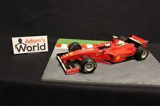 Minichamps Ferrari F300 1998 1:18 #3 Michael Schumacher (GER) (F1NB)