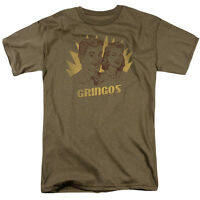 GRINGOS Adult T-Shirt All Sizes