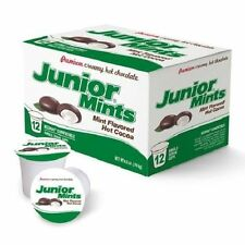 Junior Mints Mint Hot Cocoa Keurig K Cup