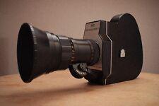 KRASNOGORSK-3 16mm analoge Filmkamera Meteor-5-1 17-69mm f1.9 Objektiv Soviet