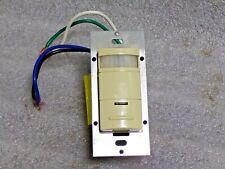 LEVITON OSS10-INI Roll over for zoom Passive Infrared, Vacancy Sensor(JT)