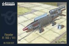 Fieseler Fi 103/ V-1 Special Hobby 32078 1:32 Hi Tech Kit Luftwaffe Rakete WW2