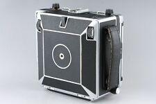Linhof Master Technika 4x5 Large Format Film Camera #8385E4