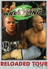 Major League Wrestling: Reloaded Night 1 DVD, ECW MLW Low Ki Homicide ROH