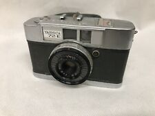 Yashica 72E Vintage Camera
