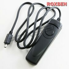 Remote Shutter Release for Olympus RM-UC1 E-400 450 510 520 620 P1 P2 P3 OM-D