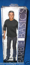 BARBIE BASICS JEANS COLLECTION 002 MODEL #17 KEN DOLL AA DAMAGED BOX NEW