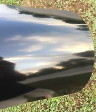 Black Pearl Gloss Black Powder Coat Paint New 1lb
