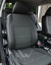 seat covers Honda CR-V III (2006-2012) leather premium personal style