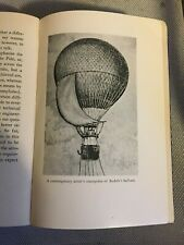 Ballooning THE ANDREE DIARIES +1,  Two HDBK first editions