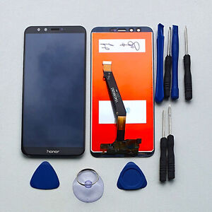 Black For Huawei Honor 9 Lite Replacement LCD Touch Screen Digitizer Assembly