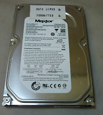 "160gb Maxtor stm3160215as 9ds112-325 f/w:4.aab SATA 3.5"" Hard Disk Drive/HDD"